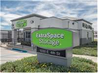 Image of Extra Space Self Storage Facility on 1030 E 4th St in Santa Ana, CA