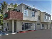 Image of Extra Space Self Storage Facility on 106 Lawrence Station Rd in Sunnyvale, CA