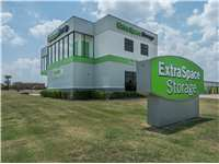 Image of Extra Space Self Storage Facility on 6750 Mandy Ln in Fort Worth, TX