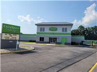 Image of Extra Space Self Storage Facility on 4620 Bruce Rd in Chesapeake, VA