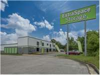 Image of Extra Space Self Storage Facility on 491 Denbigh Boulevard in Newport News, VA