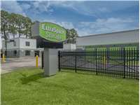 Image of Extra Space Self Storage Facility on 1141 W Pembroke Ave in Hampton, VA