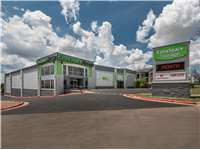 Image of Extra Space Self Storage Facility on 12506 N Lamar Blvd in Austin, TX