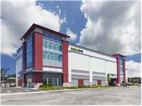 Image of Extra Space Self Storage Facility on 27 Liberty St in Quincy, MA