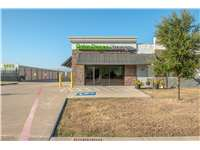 Image of Extra Space Self Storage Facility on 1455 Hwy 66 in Garland, TX