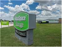Image of Extra Space Self Storage Facility on 4251 State Hwy 161 in Irving, TX