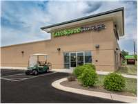 Image of Extra Space Self Storage Facility on 10140 S Tryon St in Charlotte, NC
