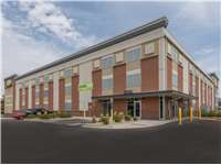 Image of Extra Space Self Storage Facility on 2240 S Xapary Way in Aurora, CO