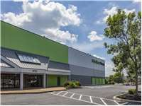 Image of Extra Space Self Storage Facility on 1001 Church Rd in Cherry Hill, NJ