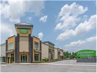 Image of Extra Space Self Storage Facility on 11071 University Blvd in Orlando, FL