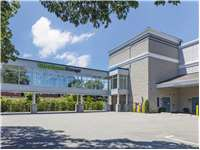 Image of Extra Space Self Storage Facility on 95 Old Colony Ave in Quincy, MA