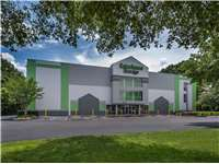Image of Extra Space Self Storage Facility on 27250 US-98 in Daphne, AL