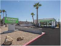 Image of Extra Space Self Storage Facility on 1135 W Broadway Rd in Tempe, AZ
