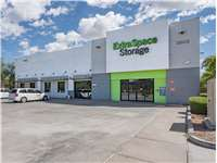 Image of Extra Space Self Storage Facility on 3803 S Priest Dr in Tempe, AZ