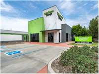 Image of Extra Space Self Storage Facility on 25650 Baffin Bay Dr in Lake Forest, CA