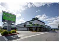 Image of Extra Space Self Storage Facility on 8150 E Wardlow Rd in Long Beach, CA