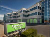 Image of Extra Space Self Storage Facility on 12714 S La Cienega Blvd in Hawthorne, CA