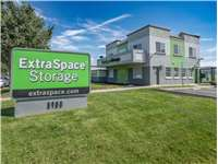 Image of Extra Space Self Storage Facility on 8900 Murray Ave in Gilroy, CA