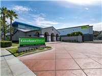 Image of Extra Space Self Storage Facility on 30 Terrace Rd in Ladera Ranch, CA