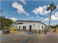 Image of Extra Space Self Storage Facility on 4761 Gulf Breeze Pkwy in Gulf Breeze, FL