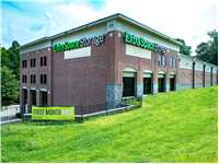 Image of Extra Space Self Storage Facility on 2035 Powers Ferry Rd SE in Marietta, GA