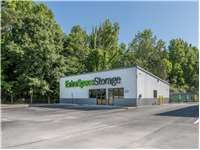Image of Extra Space Self Storage Facility on 5484 Flakesmill Rd in Ellenwood, GA