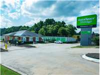Image of Extra Space Self Storage Facility on 8337 Tara Blvd in Jonesboro, GA