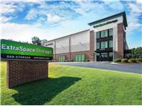 Image of Extra Space Self Storage Facility on 4105 George Busbee Pkwy NW in Kennesaw, GA