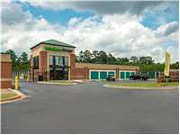 Image of Extra Space Self Storage Facility on 52 Bailey Station Cir in Sharpsburg, GA