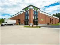 Image of Extra Space Self Storage Facility on 1790 Peachtree Industrial Blvd in Duluth, GA