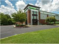 Image of Extra Space Self Storage Facility on 3720 Tramore Pointe Pkwy in Austell, GA