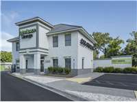 Image of Extra Space Self Storage Facility on 1060 King George Blvd in Savannah, GA