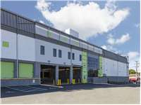 Image of Extra Space Self Storage Facility on 550 Main St in Fort Lee, NJ