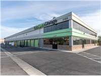 Image of Extra Space Self Storage Facility on 3155 W Ann Rd in North Las Vegas, NV