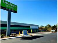 Image of Extra Space Self Storage Facility on 2025 N Rancho Dr in Las Vegas, NV