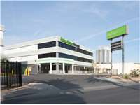 Image of Extra Space Self Storage Facility on 1120 S Las Vegas Blvd in Las Vegas, NV