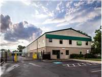 Image of Extra Space Self Storage Facility on 4435 Skippack Pike in Skippack, PA