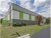 Image of Extra Space Self Storage Facility on 1201 Laurens Rd in Greenville, SC