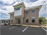 Image of Extra Space Self Storage Facility on 3015 Ricks Industrial Park Dr in Myrtle Beach, SC