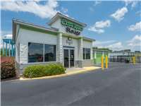 Image of Extra Space Self Storage Facility on 890 St Peters Rd in Lexington, SC