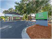 Image of Extra Space Self Storage Facility on 1117 Bowman Rd in Mt Pleasant, SC