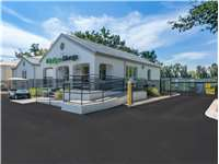 Image of Extra Space Self Storage Facility on 1533 Ashley River Rd in Charleston, SC