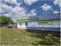 Image of Extra Space Self Storage Facility on 1108 Stockade Ln in Mt Pleasant, SC