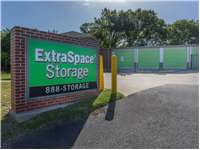 Image of Extra Space Self Storage Facility on 1925 S Bowie Dr in Weatherford, TX