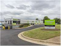 Image of Extra Space Self Storage Facility on 10490 Colonel Ct in Manassas, VA