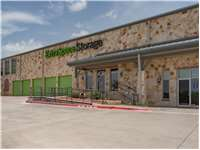 Image of Extra Space Self Storage Facility on 3621 E Whitestone Blvd in Cedar Park, TX