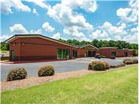 Image of Extra Space Self Storage Facility on 2050 Gravel Springs Rd in Buford, GA