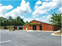 Image of Extra Space Self Storage Facility on 530 Athens Hwy in Loganville, GA