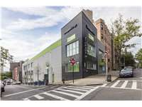 Image of Extra Space Self Storage Facility on 485 W 129th St in New York, NY