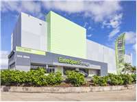 Image of Extra Space Self Storage Facility on 633 Ahua St in Honolulu, HI